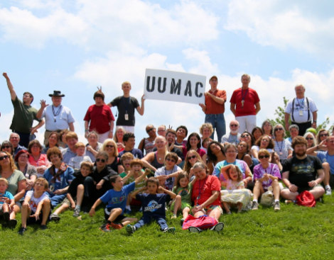 UUMAC 2019 Retreat July 7-13 Registration Now Open
